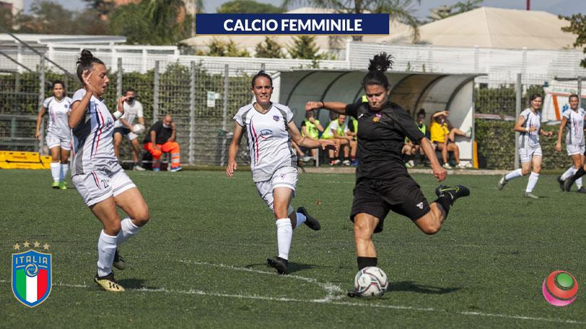 Lazio Attesa Dall Esame Cittadella Chievo Ravenna E Riozzese Como Roma Cf Gli Altri Big Match Della 2a Giornata Calcio Femminile Italiano