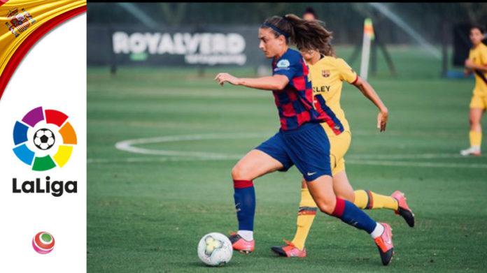 Alexia Putellas Barcelona