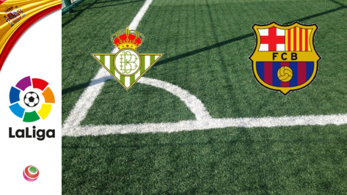 Betis Siviglia - Barcellona Primera Iberdrola
