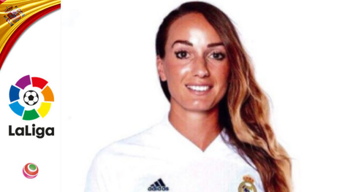 Kosovare Asllani Real Madrid