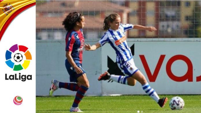 Cecilia Marcos Real Sociedad
