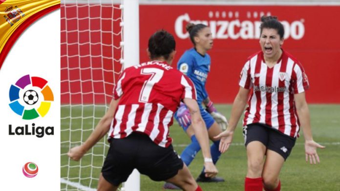 Sevilla-Athletic Primera Iberdrola