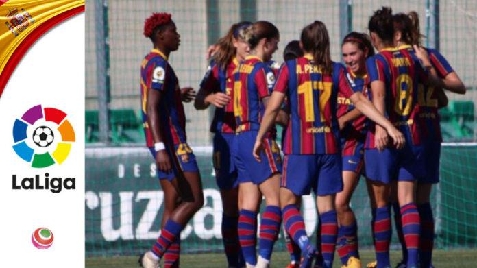 Betis - Barcellona