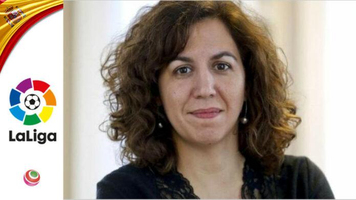Irene Lozano CSD