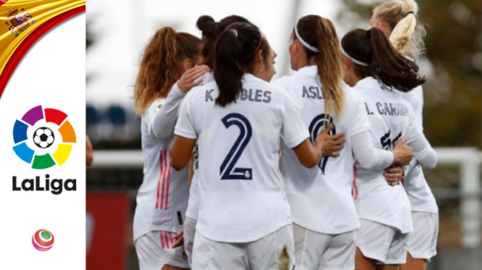 Real Madrid - Deportivo La Coruna