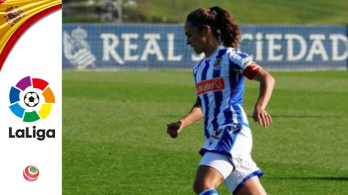 Nakihari Garcia - Real Sociedad