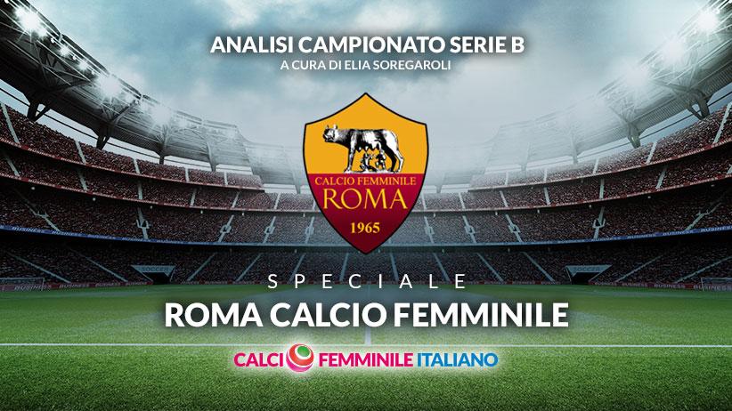 Campionato Difficile Per La Roma Calcio Femminile Calcio Femminile Italiano