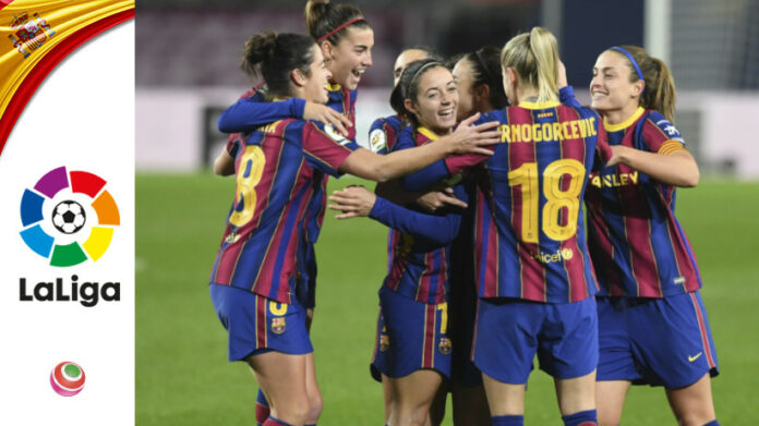 Barcelona - Espanyol 6 gennaio 2021 Camp Nou