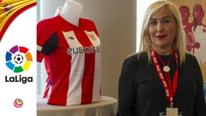 Maria Tato RFEF - Supercoppa Spagnola