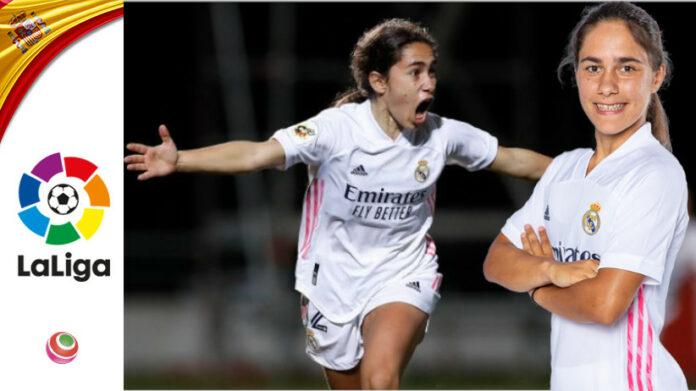 Lorena Navarro, Real Madrid