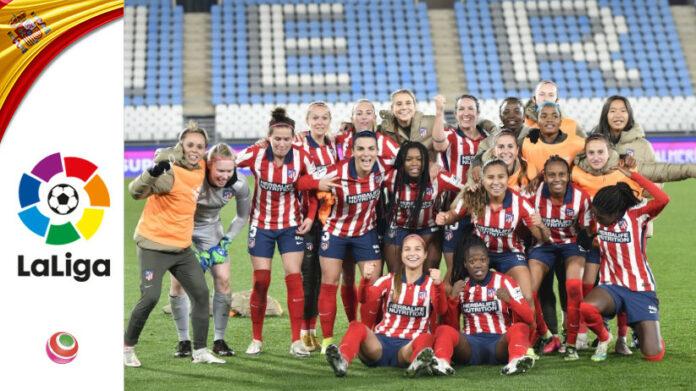 Atletico Madrid-Barcellona Supercoppa Spagna