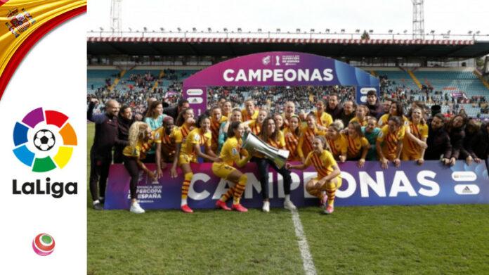 Barcellona campionessa Supercoppa Spagnola 2020