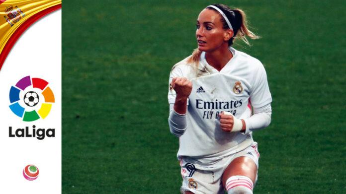 Kosovare Asllani - Real Madrid