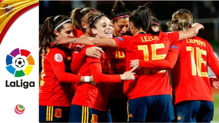 Spagna-Polonia qualificazioni Euro 2022
