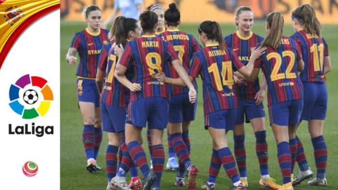 Barcellona - Fortuna Hjorring