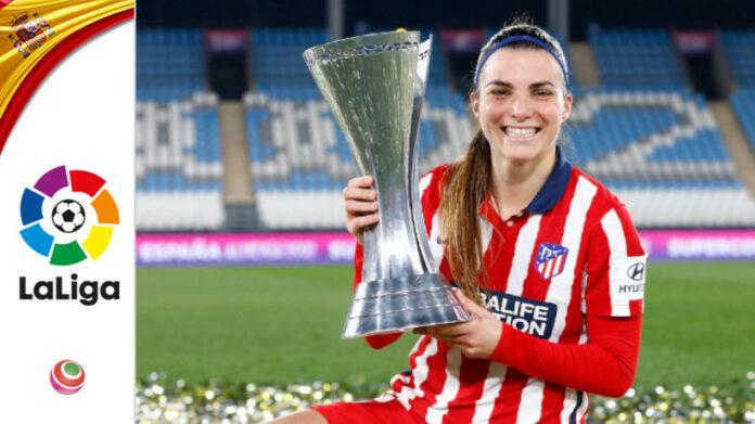 Alia Guagni, Atlético Madrid