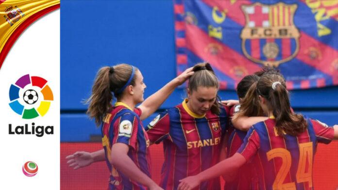 Barcellona, 700 giorni senza perdere