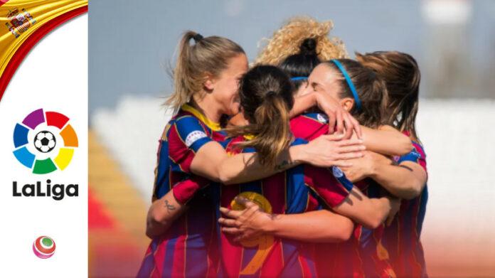Barcellona - Deportivo La Coruna