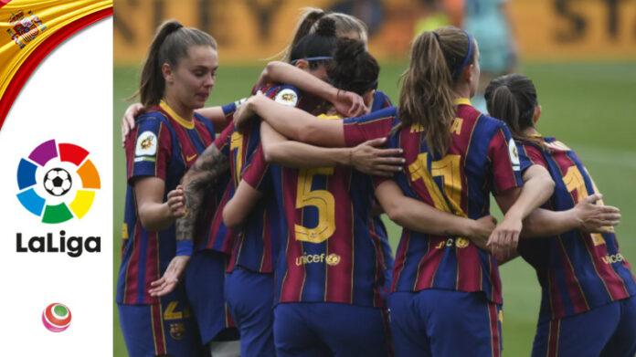 Barcellona - Levante - Primera Iberdrola