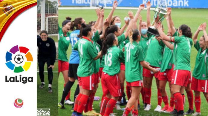 Euskadi vince la Euskadi International Women's Cup