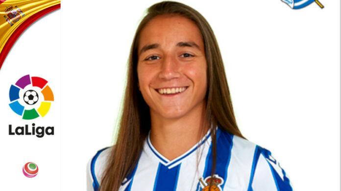 Lucia Rodriguez, Real Sociedad