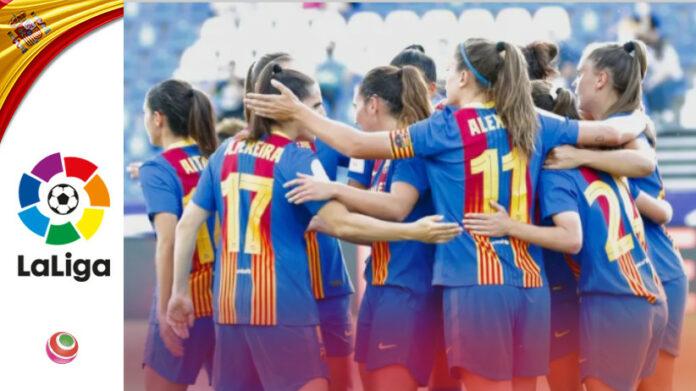 Barcellona in finale della Coppa della Reina 2020-21