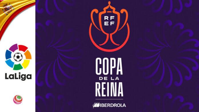 semifinali Coppa della Reina 26-27 maggio 2021