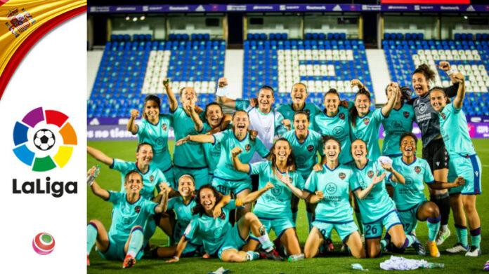 Levante finale Coppa della Reina