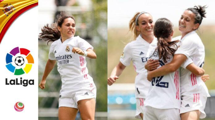 Real Madrid - Eibar - Lorena Navarro