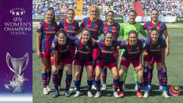 Granadilla-Barcellona Primera Iberdrola