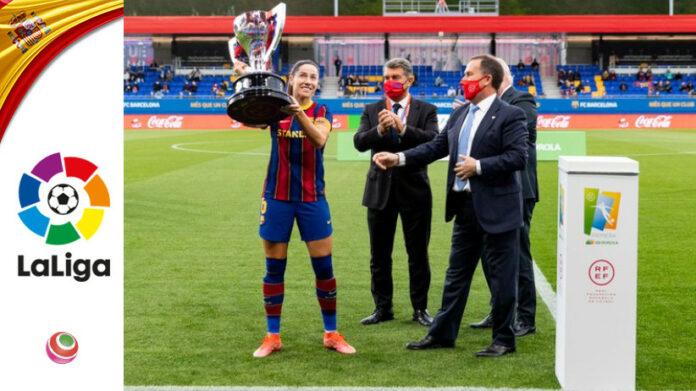 Vicky Losada lascia il Barcellona del triplete