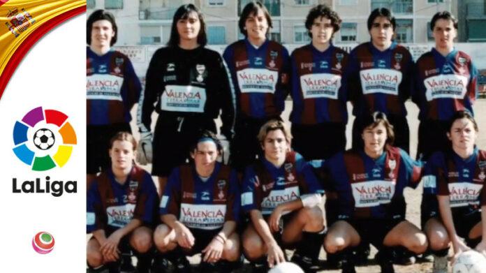 Levante, 20 anni di Women's Champions League