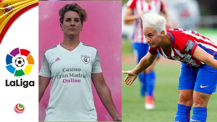 Priscila Borja, Madrid CFF, ritiro