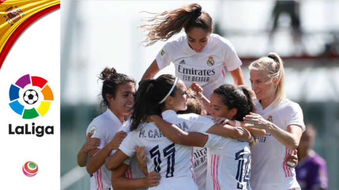 Real Madrid-Granadilla