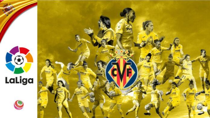 Villareal, ascesa dal campionato Reto Iberdrola