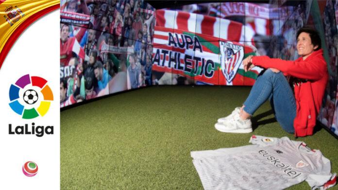 Erika Vasquez, Athletic Club Bilbao