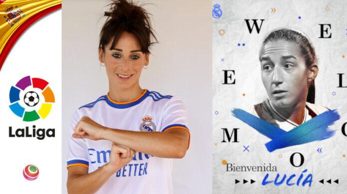 Esther Gonzalez e Lucia Rodriguez, nuovi acquisti Real Madrid