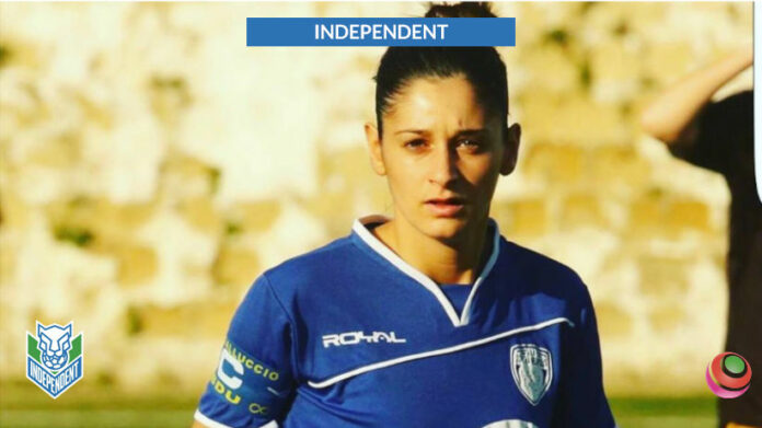Independent-calcio-galluccio-stephanie