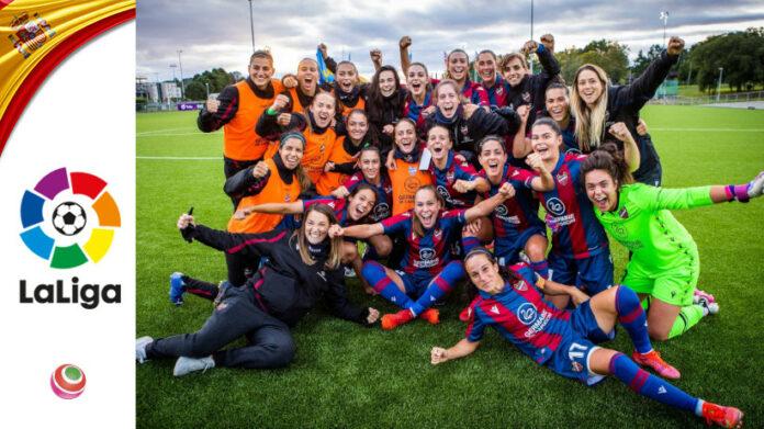 Rosenborg-Levante Women's Champions League