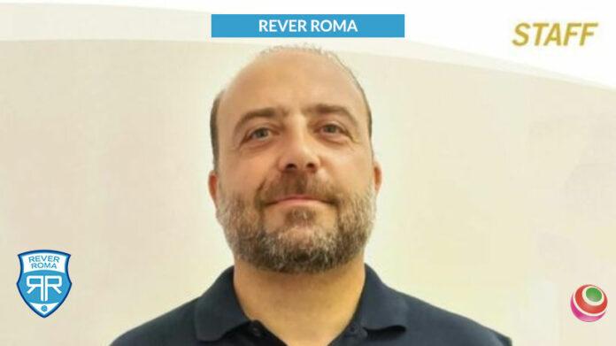 Antonello Tavoletta-rever-roma
