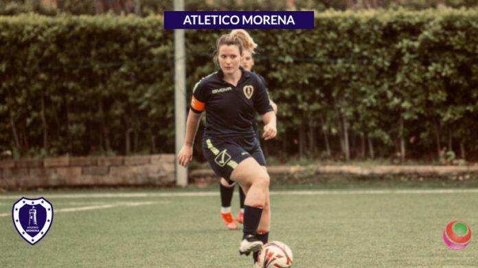 atletico-morena-femminile-elisa-simonetti
