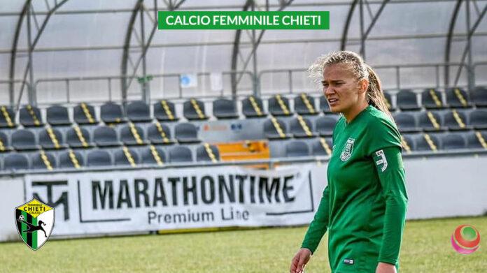 calcio-femminile-chieti-Regina-Kokany