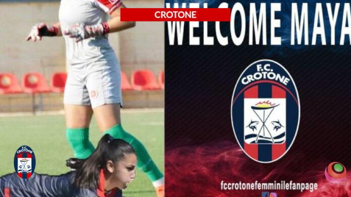 crotone-femminile-May- Cachia