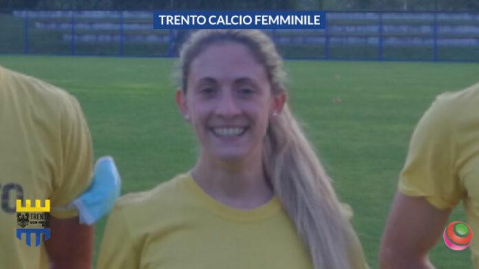 trento-Sara Zenatti