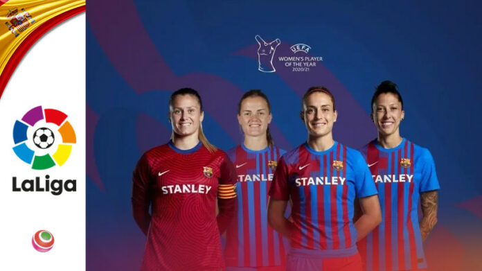 UEFA Women of the Year