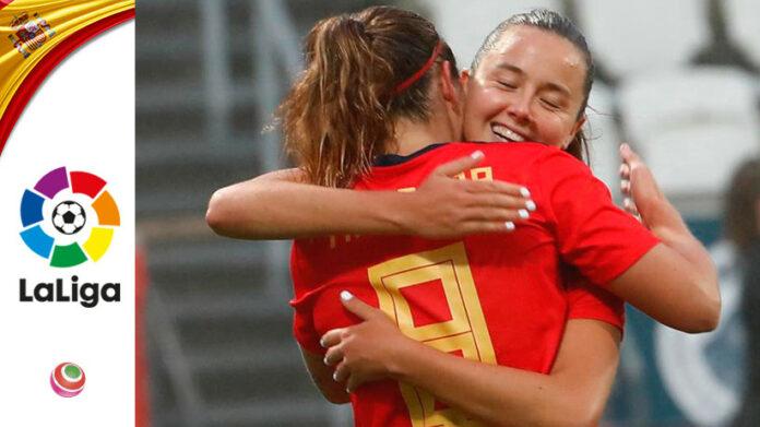 Isole Far Oer-Spagna qualificazioni Mondiali 2023