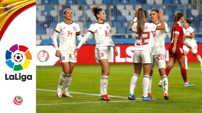 Ungheria-Spagna qualificazioni Mondiali 2023