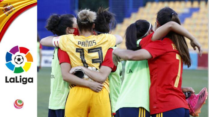 convocazioni Nazionale spagnola settembre 2021