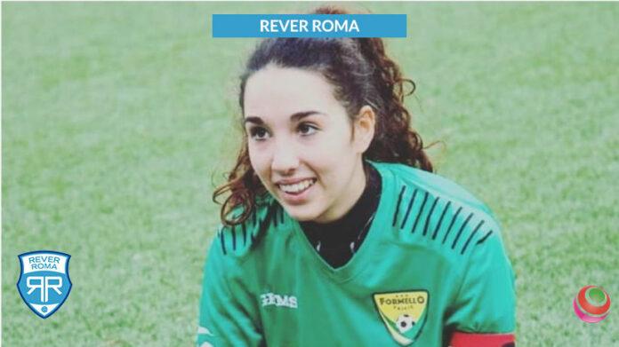 rever-roma-sara-fiorentini