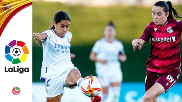 Carla Camacho, Real Madrid-Real Sociedad